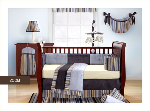 Daniel Baby Bedding Set