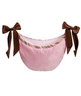 Baby Girl Toy Bag